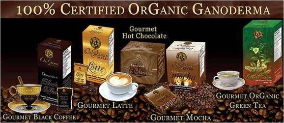 Health Benefits of Ganoderma